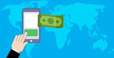La mejor manera de transferir dinero al extranjero
