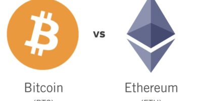 Bitcoin and Ethereum What are the differences