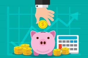 ¿Por qué es necesario ahorrar el dinero?